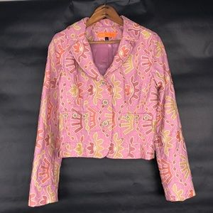Cynthia Steffe woman's blazer